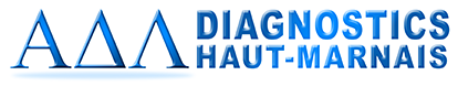 DIAGNOSTICS HAUT MARNAIS